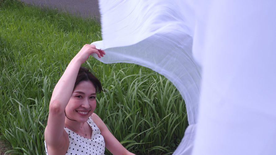 6月6日(日) カメラの教室(モデル:桐谷流華さん)