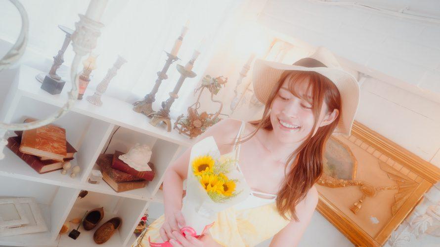8月29日(日) 桐谷流華さん撮影会(スタジオ撮影)